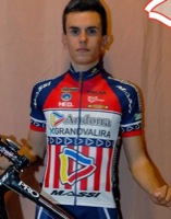 Aitor AZNAR TORRES