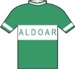 Maglia della Aldoar