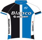 Maglia della Belkin Pro Cycling Team