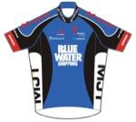 Maglia della Blue Water Cycling
