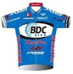 Maglia della Bdc - Marcpol Team