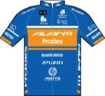 Maglia della Avanti Cycling Team