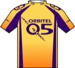 Maglia della 05 Orbitel