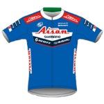 Maglia della Aisan Racing Team