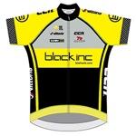 Maglia della Black Inc Cycling Team