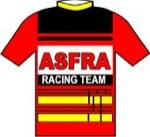 Maglia della Asfra Racing Team - Orlans - Blaze