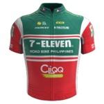 Maglia della 7-Eleven - Cliqq Roadbike Philippines