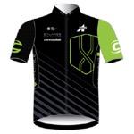 Maglia della Cylance Pro Cycling