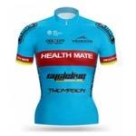 Maglia della Health Mate - Cyclelive Team