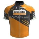 Maglia della Boels Dolmans Cyclingteam