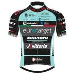 Maglia della Eurotarget - Bianchi - Vittoria