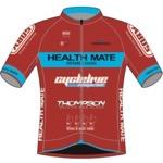 Maglia della Health Mate - Ladies Team