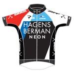 Maglia della Hagens Berman Axeon