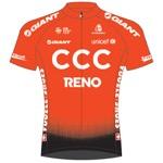 Maglia della CCC Team