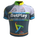 Betplay Cycling Team
