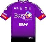 Maglia della Burgos - BH