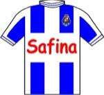 Maglia della FC Porto - Safina