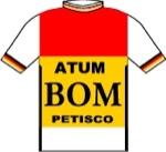 Maglia della Atum Bom Petisco - Tavira