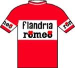 Maglia della Flandria - Romeo