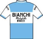 Bianchi - Mobylette