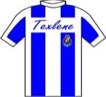 Maglia della FC Porto