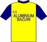 Maglia della Aluminium Bazuin