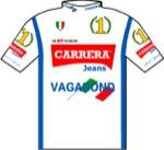 Maglia della Carrera - Vagabond