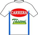 Maglia della Carrera - Tassoni
