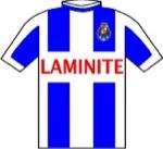 Maglia della FC Porto - Laminite