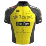 Brunei Continental Cycling Team
